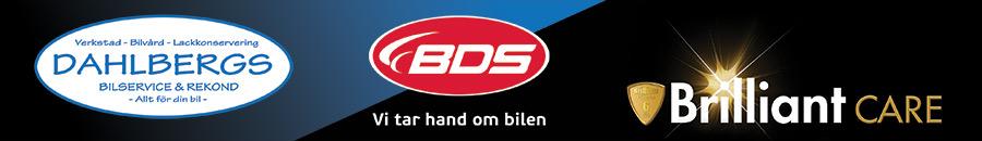 Dahlbergs Bilservice & Rekond AB